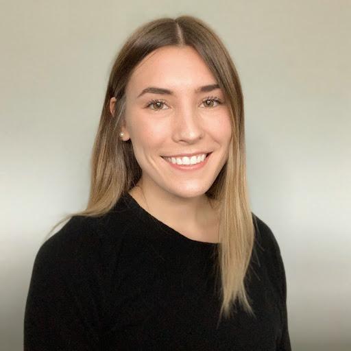 Brenna Tessier - Program Coordinator