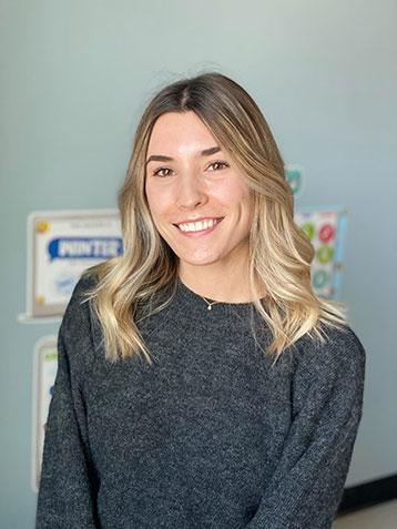 Brenna Tessier - Program Manager / Elementary Teacher